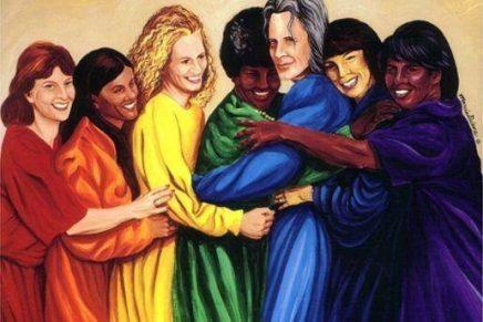 A mulher no serviço de Deus