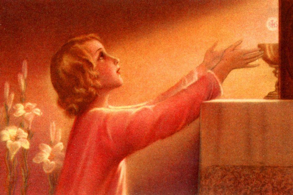 Seja Grato: uma atitude cristã