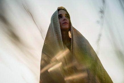 Mulheres da Bíblia – Maria