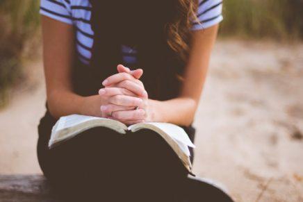 Mulheres da Bíblia – Hagar