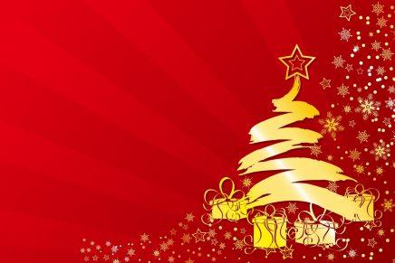 Natal: o presente da Alegria