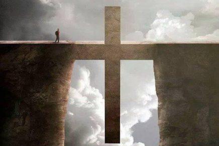 A salvação pela fé
