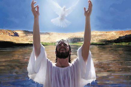 Vivendo na plenitude do Espírito Santo