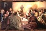 A noite em que eu traí Jesus – II