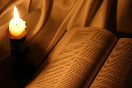 O grande valor das Escrituras Sagradas