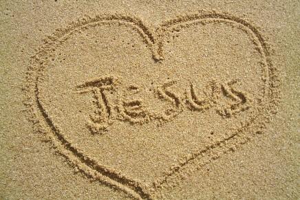A ausência de Jesus