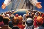 A comunidade da fé