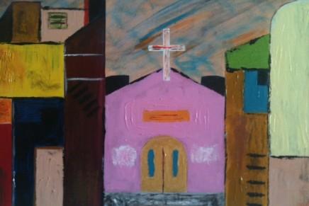 A igreja que Deus quer