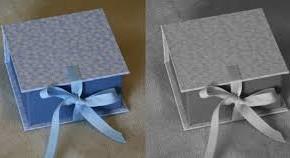 As duas caixas