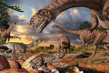 Dinossauros e outros bichos estranhos na Bíblia