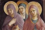 As quatro mulheres na vida de Jesus