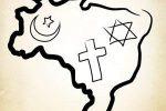 A religião no Brasil