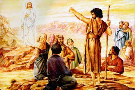 Preparando o caminho do Senhor