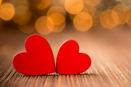 Amor, o maior de todos os argumentos