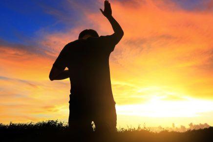 Os verdadeiros benefícios da oração