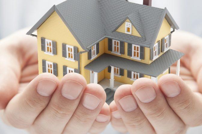Qual casa que vou morar?