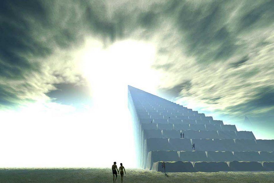 A salvação de eternidade a eternidade