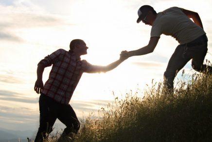 Sobre a Amizade