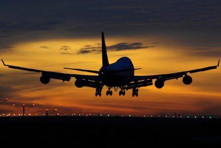Um plano de voo para a família