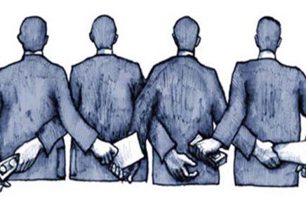 Corrupção: aspectos sociais, bíblicos e teológicos