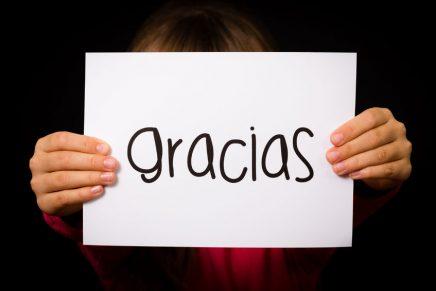Gratidão – Um Coração Agradecido