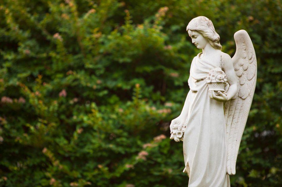 Por que Jesus chora