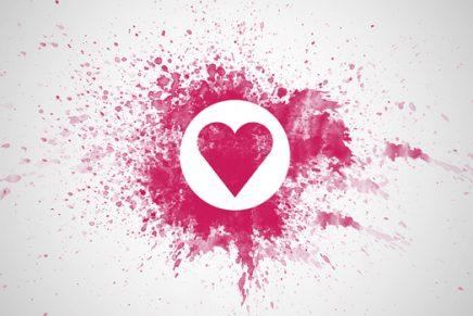 A Marca do Amor