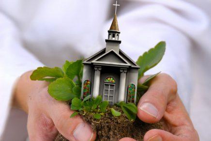 A razão de ser da igreja