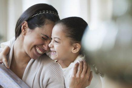 Uma dádiva: Ser Mãe