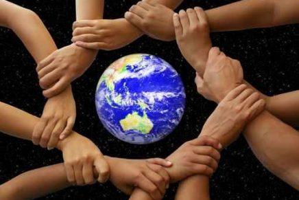 Uma Igreja Unida com Forte Amor Fraternal